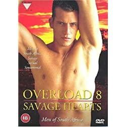 Overload 8: Savage Hearts