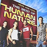 album art to Here and Now: The Best of Human Nature