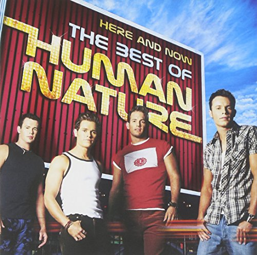 "ภŽ"" - Here & Now: the Best of Human Nature - Zortam Music"