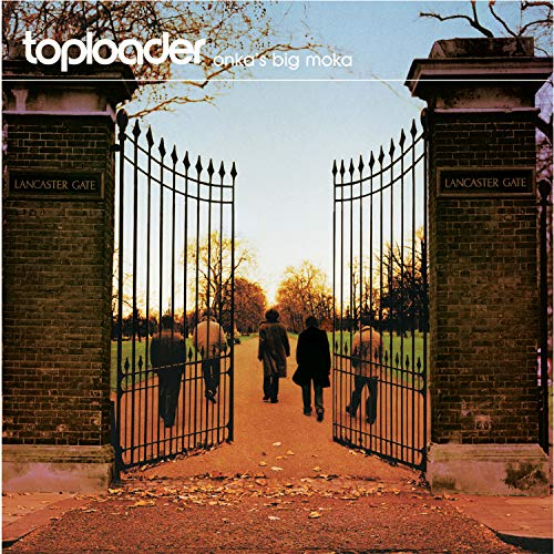 Toploader - Solid Gold (Volume 2) When A Man Loves A Woman - Zortam Music