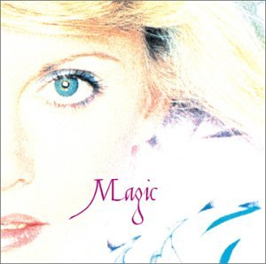 Olivia Newton-John - Magic: The Very Best of Olivia Newton-John 1973-1983 - Zortam Music