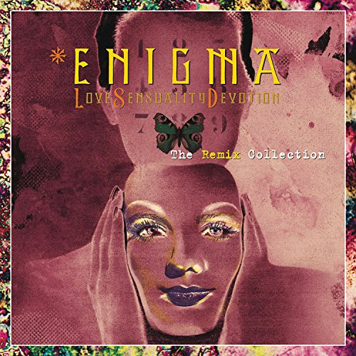 Enigma - LSD - Love Sensuality Devotion (The Remix Collection) - Zortam Music