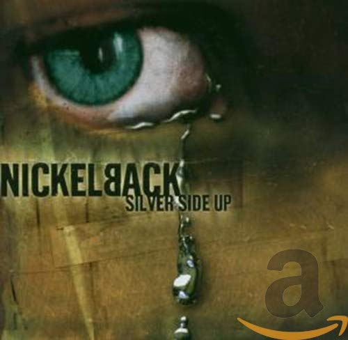 Nickelback - Too Bad Lyrics - Zortam Music