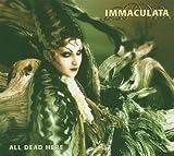 Capa do álbum All Dead Here