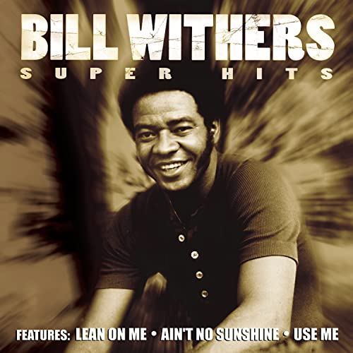 Bill Withers - Super Hits - Zortam Music