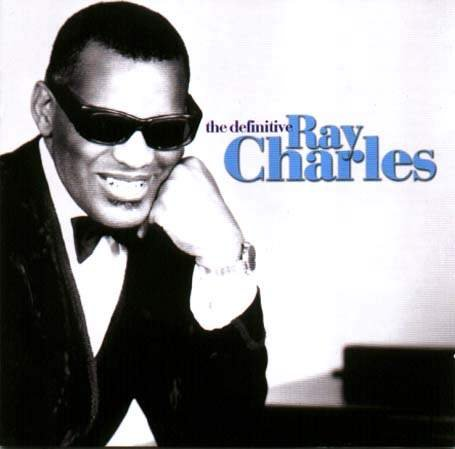 Ray Charles - The No.1 DJ Collection 60