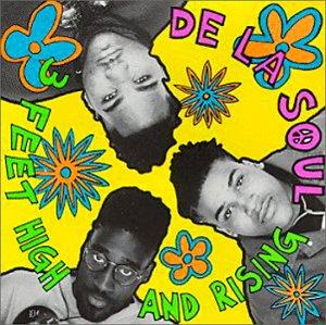 De La Soul - Three Feet High And Rising - Zortam Music