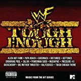 Cubierta del álbum de WWF Tough Enough