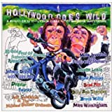 Cubierta del álbum de Hollywood Goes Wild