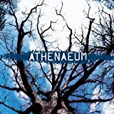 "album art to Athenaeum ""The Green CD"""