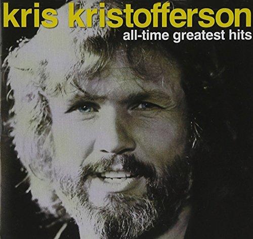 Kris Kristofferson - Kris Kristofferson - All Time Greatest Hits - Zortam Music