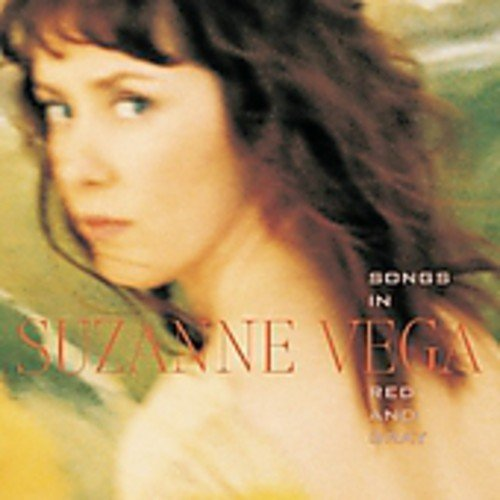 Suzanne Vega - Songs In Red And Gray - Zortam Music