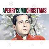 album art to A Perry Como Christmas