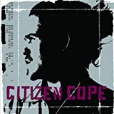 album art to Citizen Cope