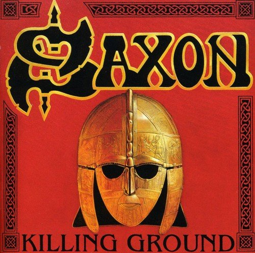 Saxon - Crusader Lyrics - Zortam Music