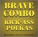album art to Kick-Ass Polkas