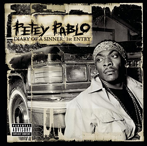 Petey Pablo - PETEY PABLO - Zortam Music