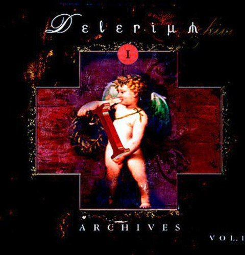 Delerium - Archives, Vol. 1 - Disc 2 - Zortam Music
