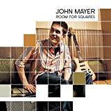 album art to Room for Squares (bonus disc)