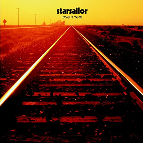 Starsailor - fever Lyrics - Zortam Music