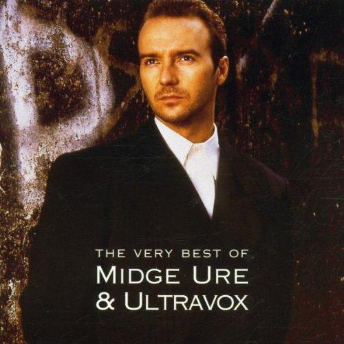 Midge Ure - Very Best of Midge Ure & Ultravox - Zortam Music