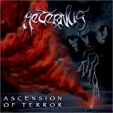 album art to Ascension of Terror