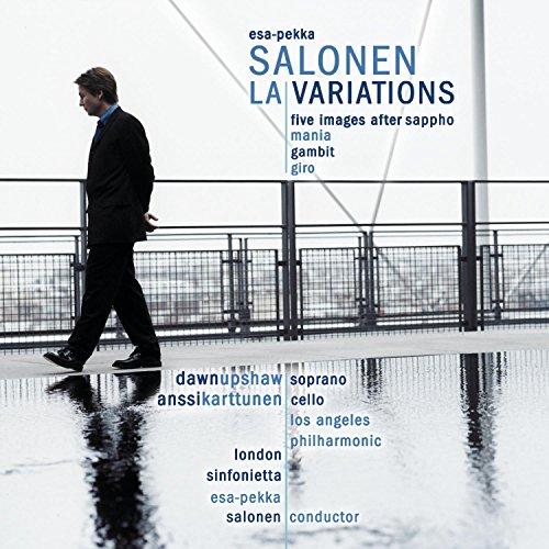 Salonen, L.A. Variations