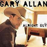album art to Alright Guy