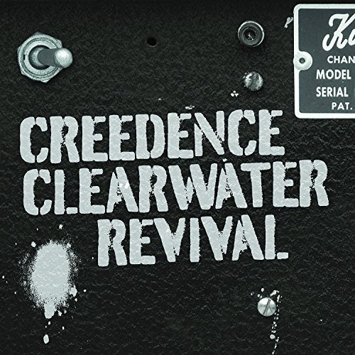 Creedence Clearwater Revival - 1961-1972 Creedence Clearwate - Zortam Music