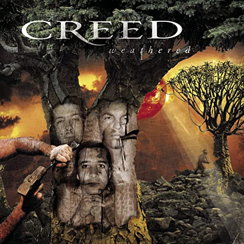 Creed - Promo Only Modern Rock Radio, February 00 - Zortam Music