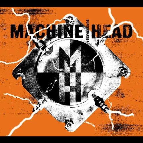 Machine Head - Supercharger (Ltd. Ed.) [+4 Bonustracks] [DIGIPACK] - Zortam Music