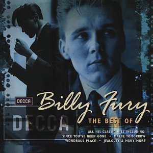 Billy Fury - His Wondrous Story: The Comple - Zortam Music