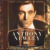 Capa do álbum Best of Anthony Newley