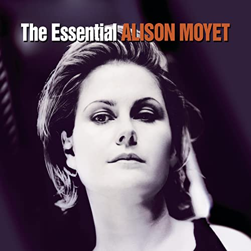Alison Moyet - The Golden Collection 1 & 2 - Zortam Music