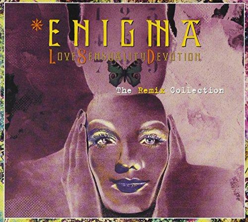Enigma - Love Sensuality Devotion_ The Remix Collection - Zortam Music