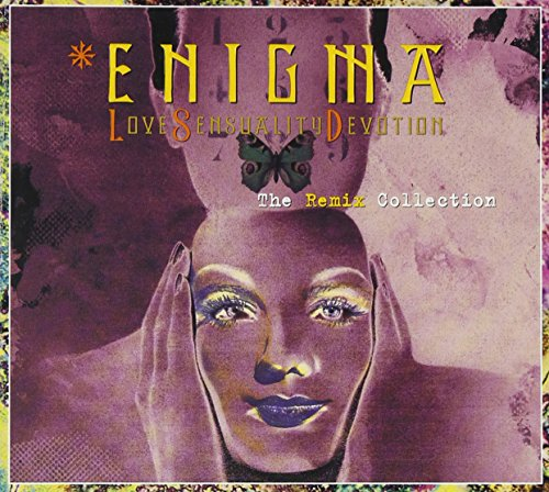 Enigma - LSD: Love, Sensuality and Devotion - The Remix Collection - Zortam Music