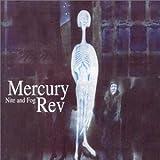 album art by Mercury Rev