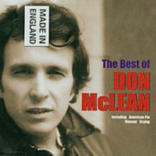Don Mclean - The Best of Don Mclean - Zortam Music