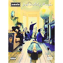 Definitely Maybe-Deluxe