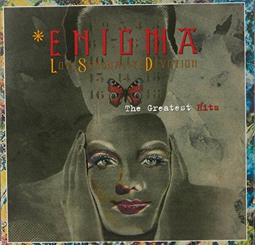Enigma - Love Sensuality Devotion - Greatest Hits - Lyrics2You