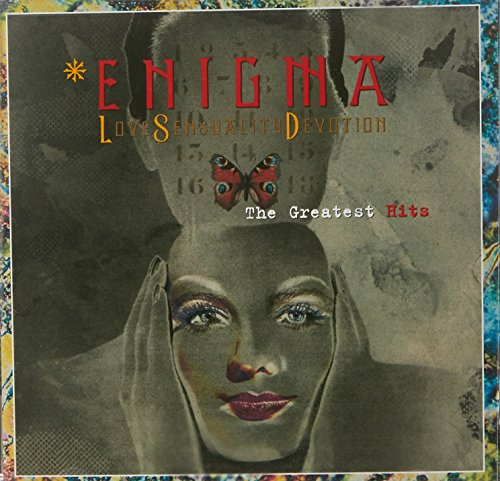 Enigma - I Love You... I