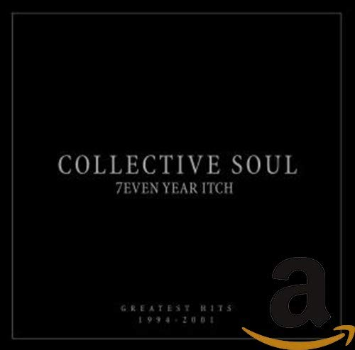Collective Soul - Q-Music Het Beste uit de Q-Music Top 500 van de 90