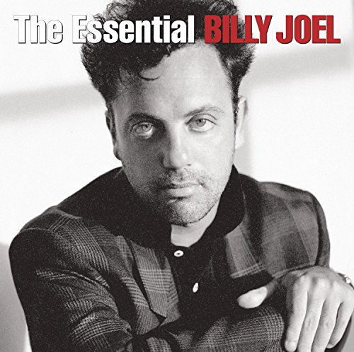 Billy Joel - The Essential Billy Joel (disc 1) - Zortam Music