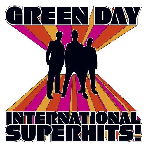 Green Day - International Superhits - Zortam Music
