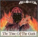 album art to The Time of the Oath (disc 2)