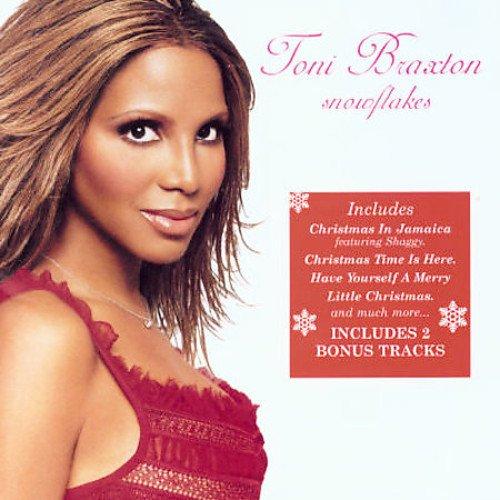 Toni Braxton - Snowflakes - Zortam Music