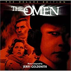 The Omen: Original Motion Picture Score (Deluxe Edition)