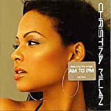 album art to Christina Milian