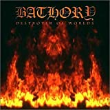 album art to Destroyer of Worlds