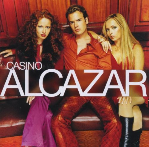 Alcazar - Best of Disco 3 2006 - Zortam Music